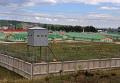Российская военная база в Цхинвали