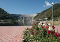 На Саяно-Шушенской ГЭС произошла авария