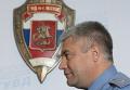 Начальник ГУВД по городу Москве генерал-майор В.Колокольцев