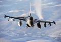 Истребитель-бомбардировщик F-16