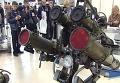 Российский боевой робот - на смену солдатам: новое оружие для армии