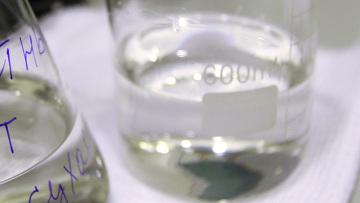 Сибирский ЛВЗ начал выпуск алкоголя