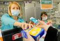 Продажа противовирусных препаратов