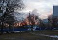 """Взрывы на территории ФГУП """"31 арсенал"""" в Ульяновской области"""