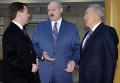 Президент РФ принял участие в заседании Межгосовета ЕврАзЭС