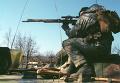 Операция Внутренних войск в Грозном