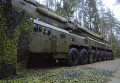 Дивизия Ракетных войск стратегического назначения в городе Тейково Ивановской области