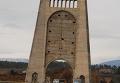 Памятник воинской Славы в Кутаиси