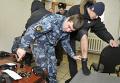"""Воронежские заключенные тестируют """"электронные браслеты"""""""