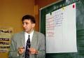 Кандидат исторических наук, автор учебников по обществознанию Андрей Иоффе