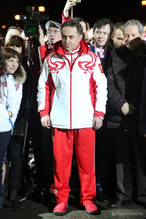 Церемония открытия Русского дома в Ванкувере