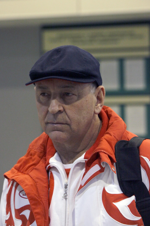 Владимир Барнашов. Архив