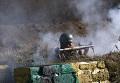 Российская военная база в Абхазии (Очамчира)