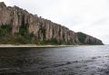 """Национальный природный парк""""Ленские столбы"""" в Якутии"""