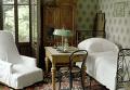 Спальня в доме-музее писателя Чехова в Ялте