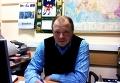 Руководитель Центра естествознания издательства «Просвещение» Вадим Егудин