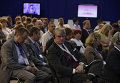 Первый российский форум по управлению Интернетом