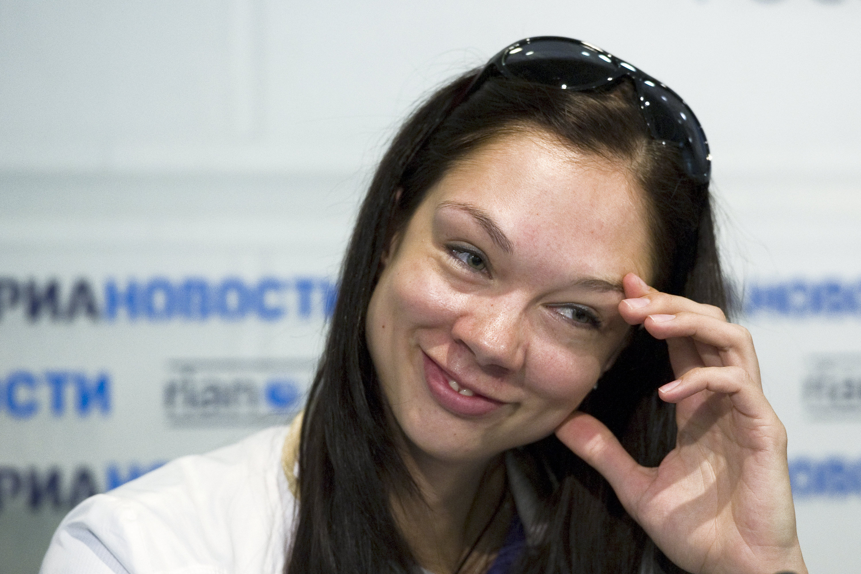 Екатерина Гамова. Архив
