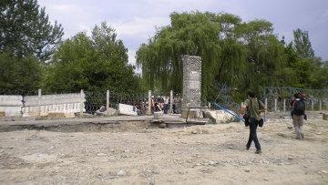 Свежие новости про таджикистан