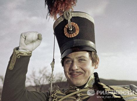 Табаков в фильме Война и мир