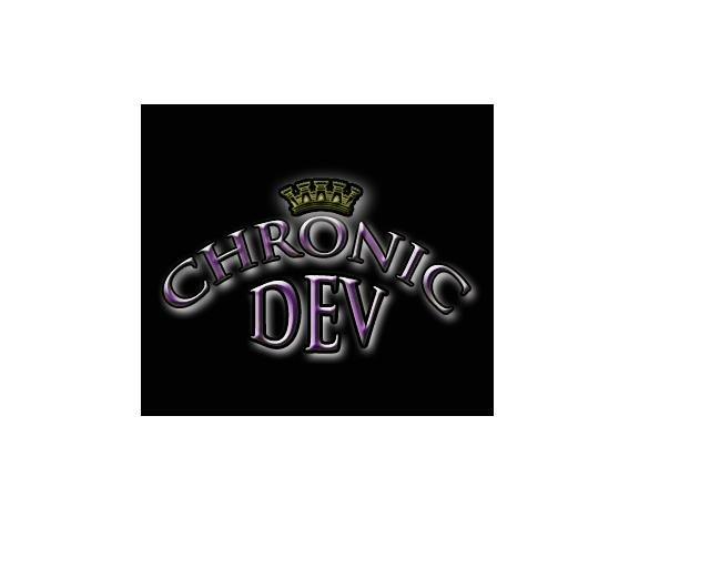 Логотип хакерской группы Chronic Dev Team