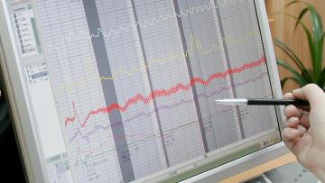 Проверка с использованием полиграфа (детектора лжи)