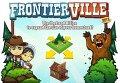 Игра FrontierVille в соцсети Facebook