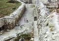 Раскопки Херсонеса