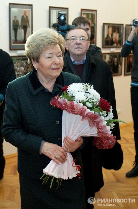 Фотовыставка Ельцин - человек, эпоха, мы в Екатеринбурге