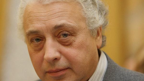 Руководитель Департамента здравоохранения Москвы Леонид Печатников. Архивное фото