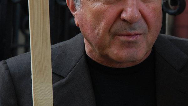 Бизнесмен Борис Березовский. Архив
