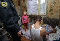 Работа инспектора по делам несовершеннолетних