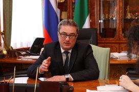 Вячеслав Гайзер. Архивное фото