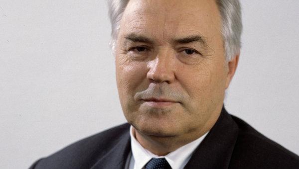 Михаил Симонов, генеральный конструктор ОКБ имени П.О.Сухого