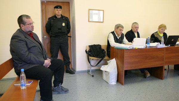 Суд по делу о незаконной охоте и крушении вертолета в Кош-Агачском районном суде республики Алтай. Архив