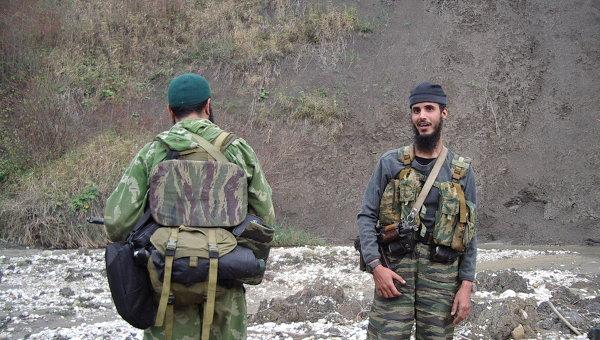 Главный эмиссар международной террористической организации «Аль-Каида» на Северном Кавказе уроженец Королевства Саудовской Аравии по кличке «Моганнед».