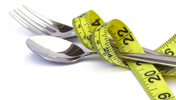 Десять шагов на пути к здоровому питанию