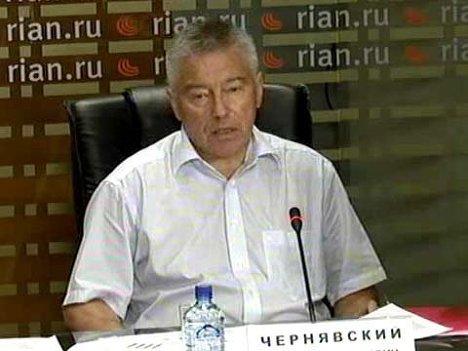 Российская экономика в 2012 – что достанется новому Президенту?