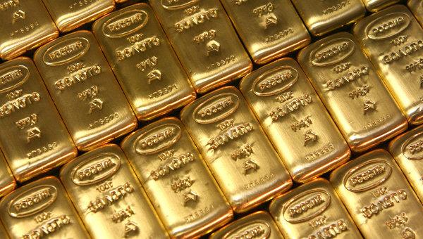 Российская Федерация впервом полугодии увеличила аффинаж золота на2,1%