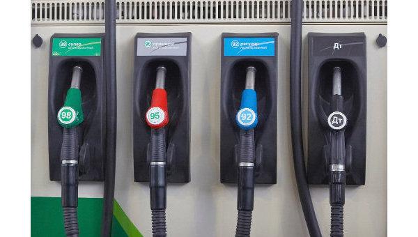 Газовый баллон взорвался на АЗС в Ингушетии, никто не пострадал