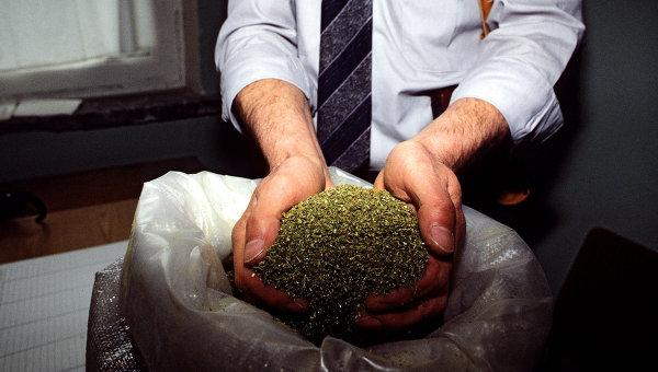В Мексике легализовали хранение небольшого количества наркотиков