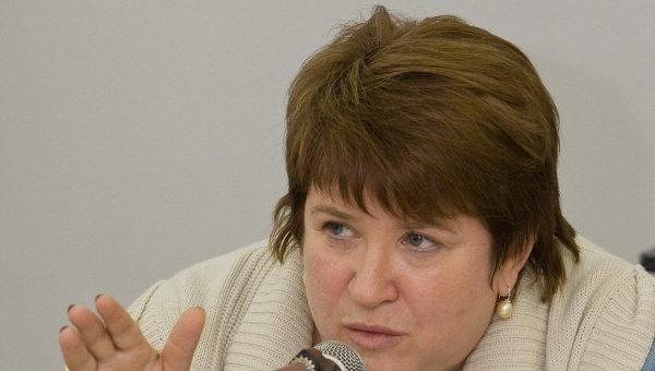 Глебова призвала абитуриентов сдавать ЕГЭ по техническим предметам