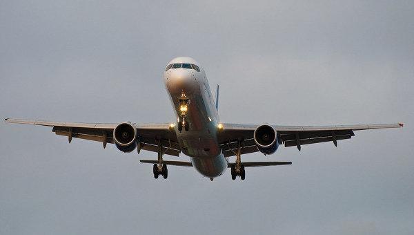 Boeing. Архивное фото