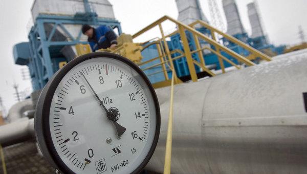 Путин проинформировал Медведева о ситуации с поставками газа Украине