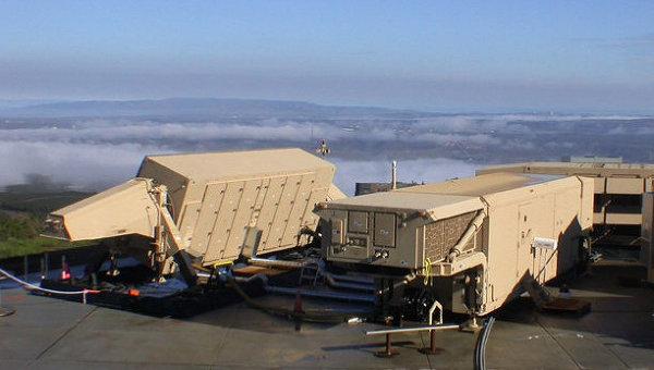 Радар AN-TPY-2. Архив