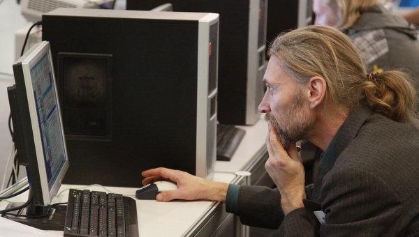 Запись к врачу через Интернет планируется ввести в Москве в 2010 году