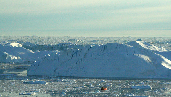 Гренландия. Архив