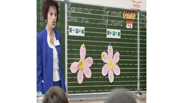 В Международный день учителя не хочется говорить о бесчисленных проблемах российских педагогов