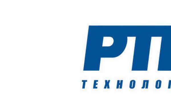 Логотип РТИ Технологии. Архив