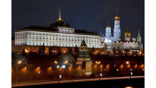 резиденция местопребывание советского руководства - фото 8